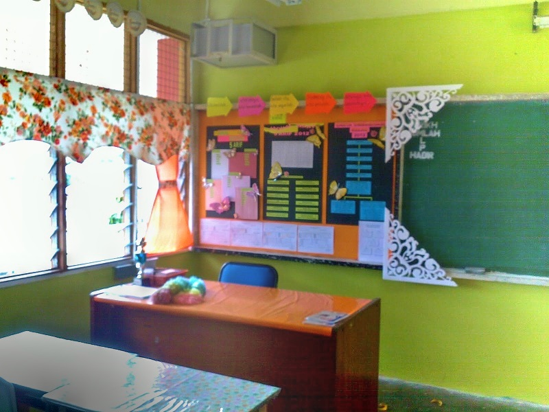 46+ Gambar Meja Guru Sekolah HD Terbaru