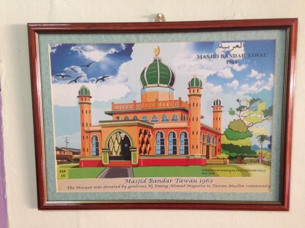 masjiddaengahmadmappata