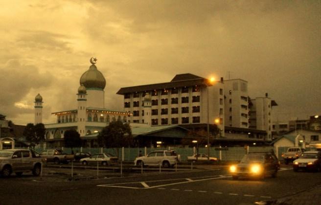 masjidtawau