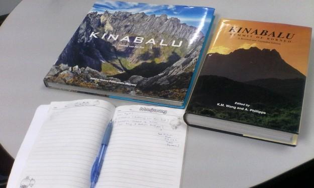 KinabaluBooks